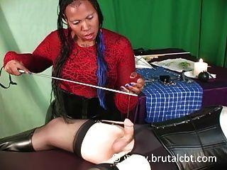 best of Mature dominatrix cumshot Free