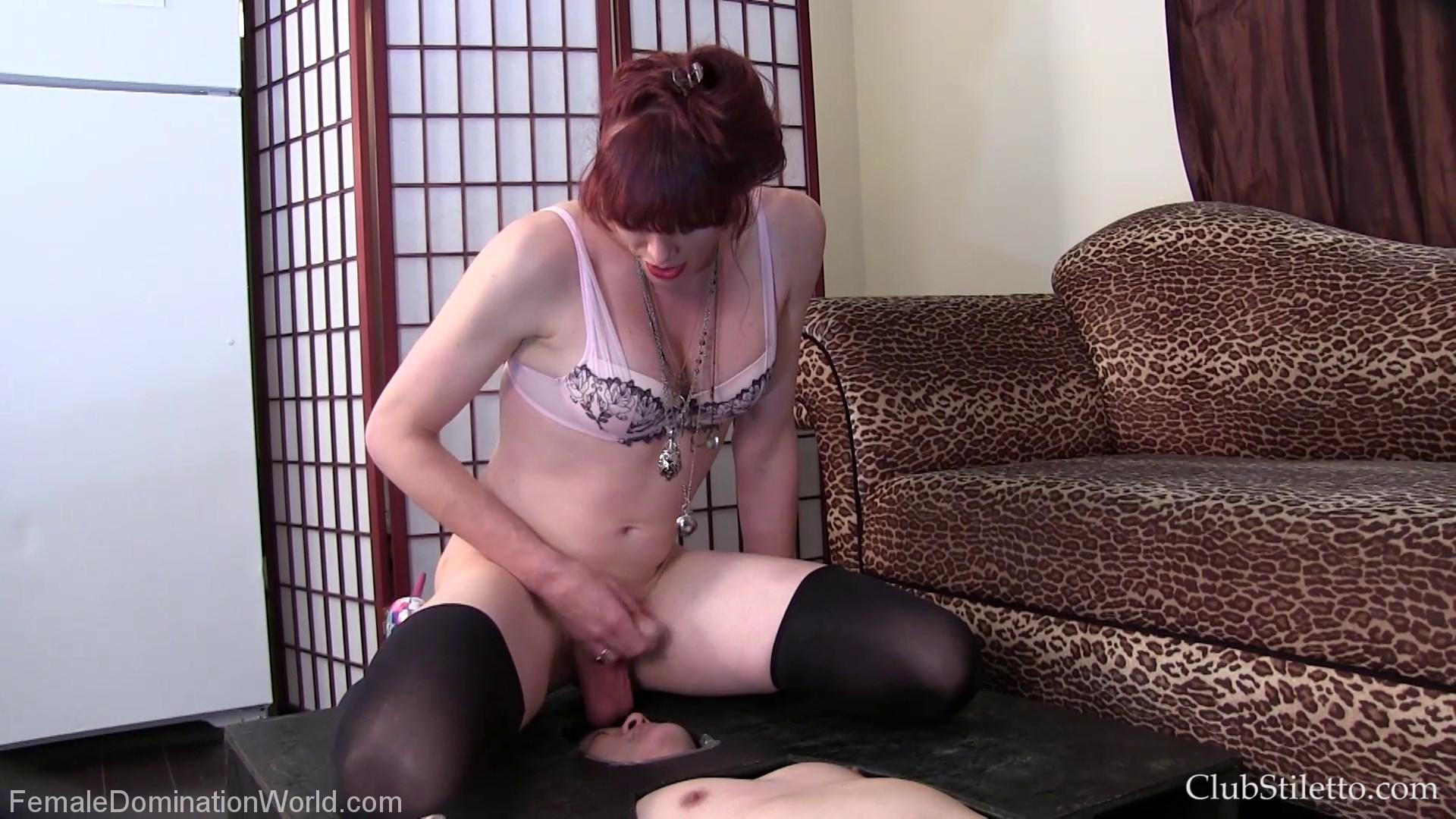 Domination mistress ts clips