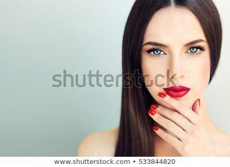 best of Facial Brunette pigtails