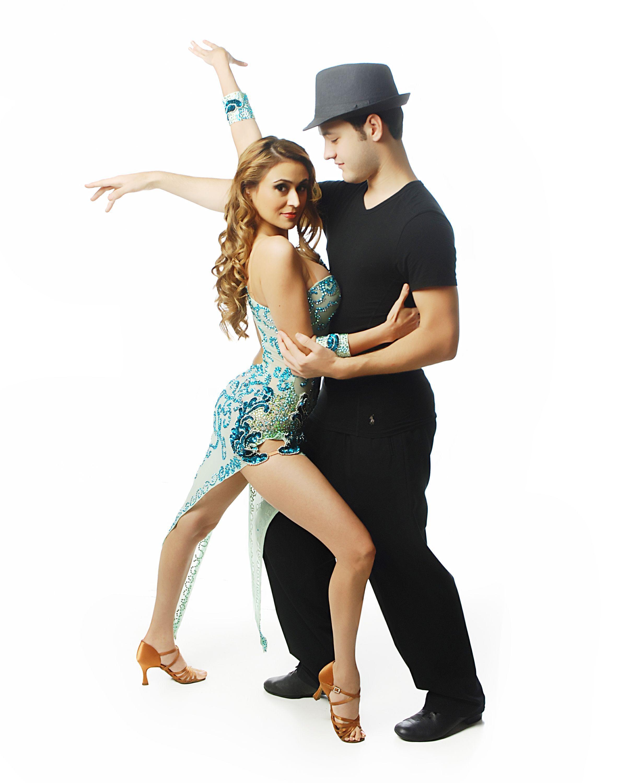 best of Couples swinging Latin