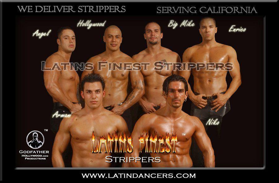 Latins finest esscorts can