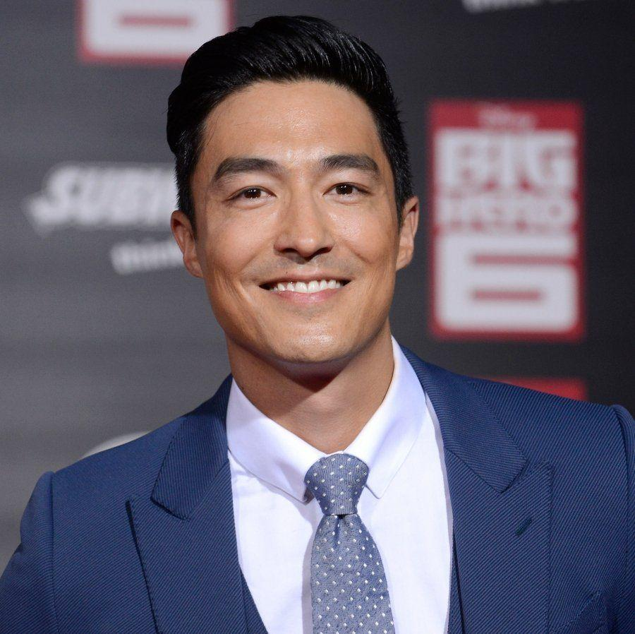 best of Hollywood Asian men