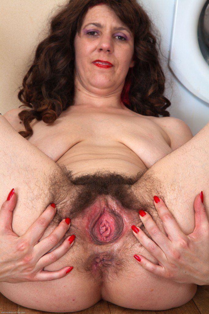 Free hairy women sites