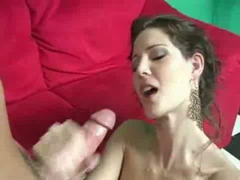 Asian mom with son slutload