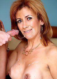 Horny mature pics in heat — img 13