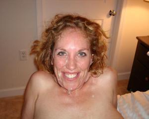 Induce ejaculation fetish