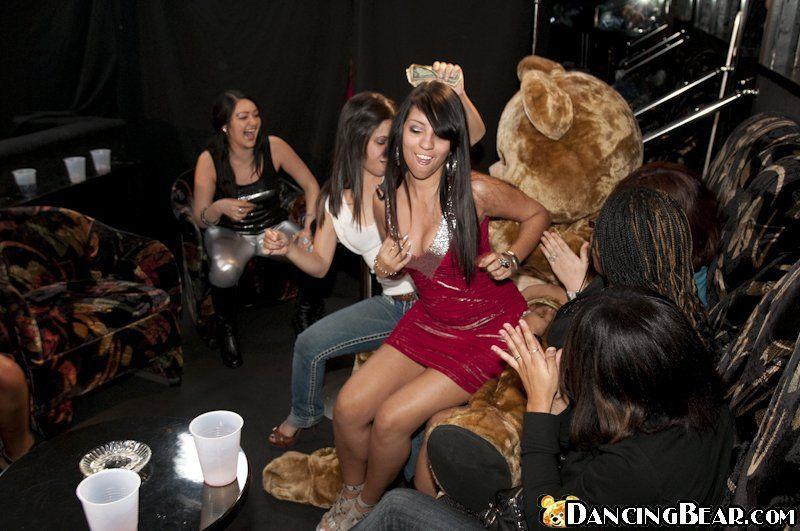 Harem strip club new jersey blowjobs