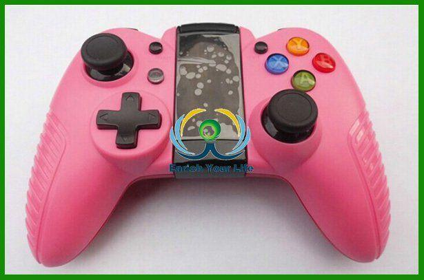 best of Vibrator as Xbox controller