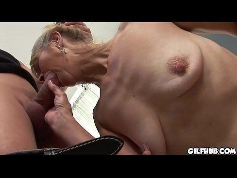 Dildo ass femdom