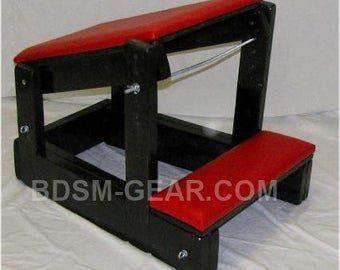 Trigger reccomend Bdsm furniture australia
