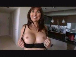 hot milf fucking for money