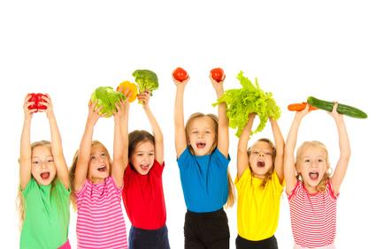 Chld and adult food program