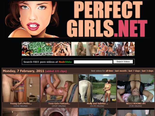 Muffin reccomend Free perfict girls porn movies