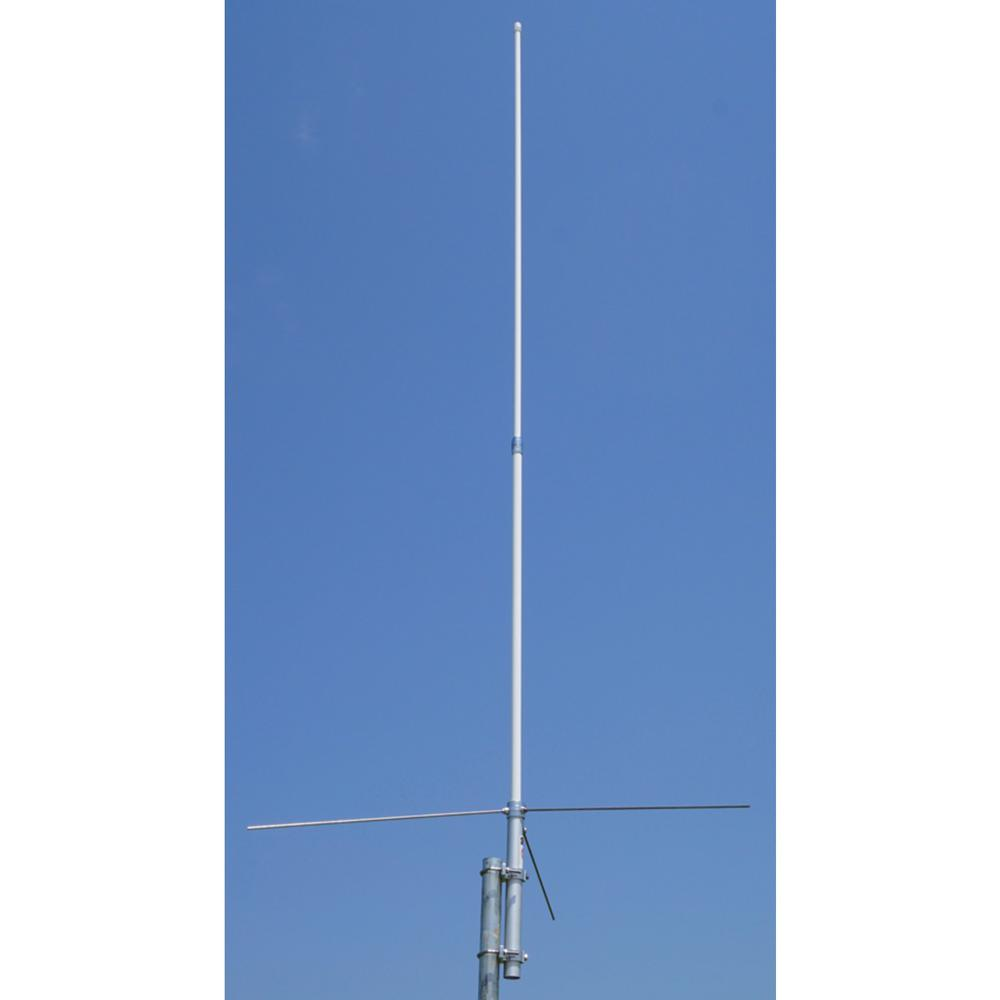 Base station hustler orders standard vertical antenna