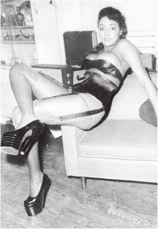 Ann dunham soetoro nude