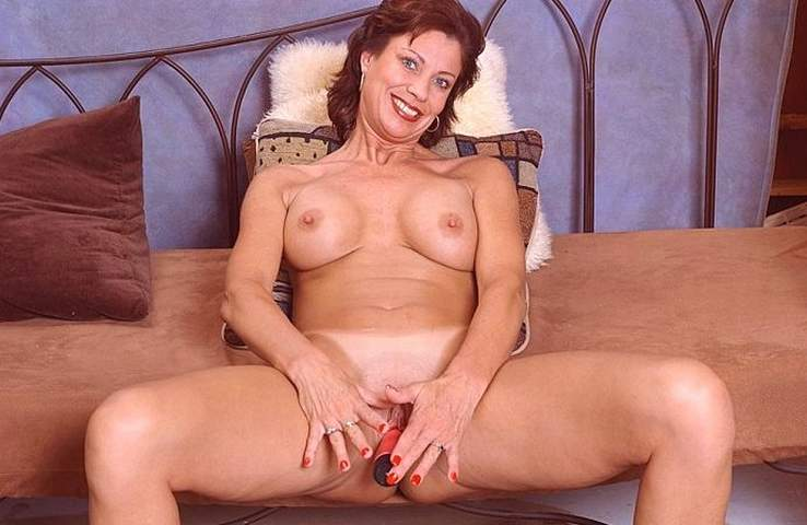 Older women adult movies