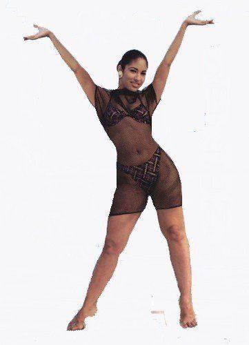 Selena quintanilla nude pics