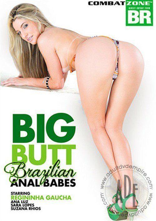 Porn brazilian anal