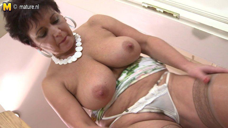 50 plus older women with big tits