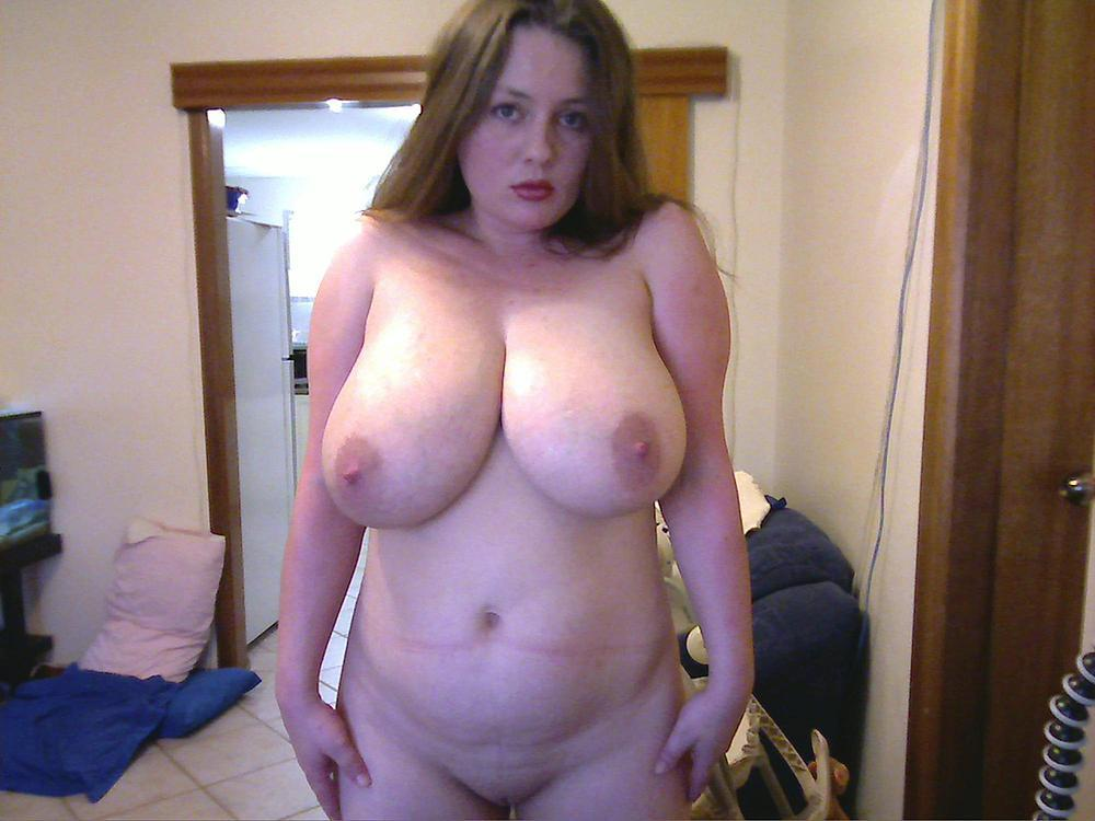 Amateurs chubby big tit girls