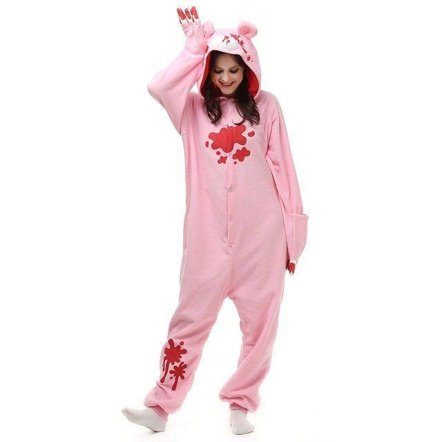 best of Bear Adult costume gloomy