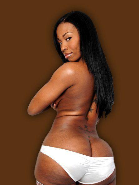 African american milf