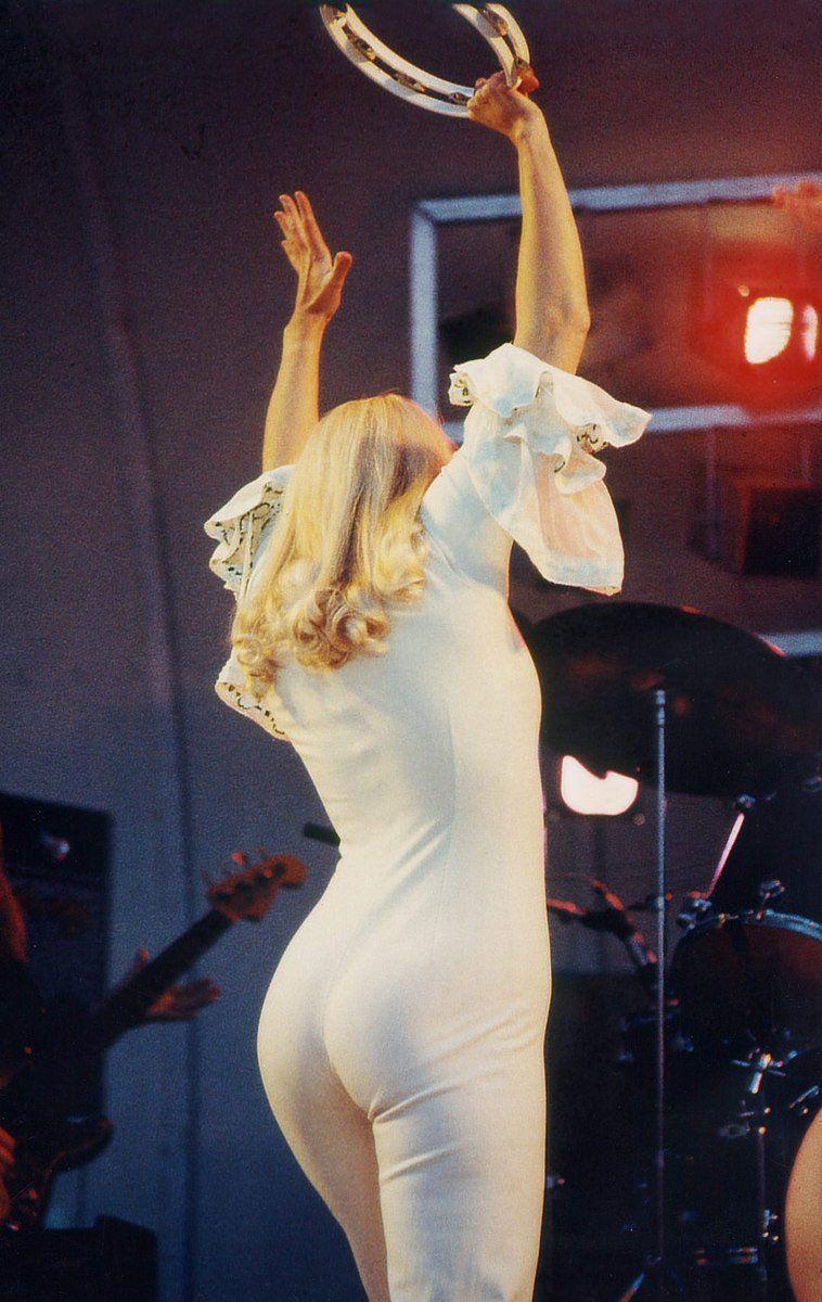 Agnetha fältskog ass