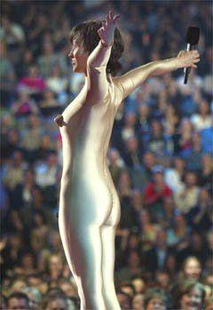 Curious.. Watch alanis morissette nude opinion