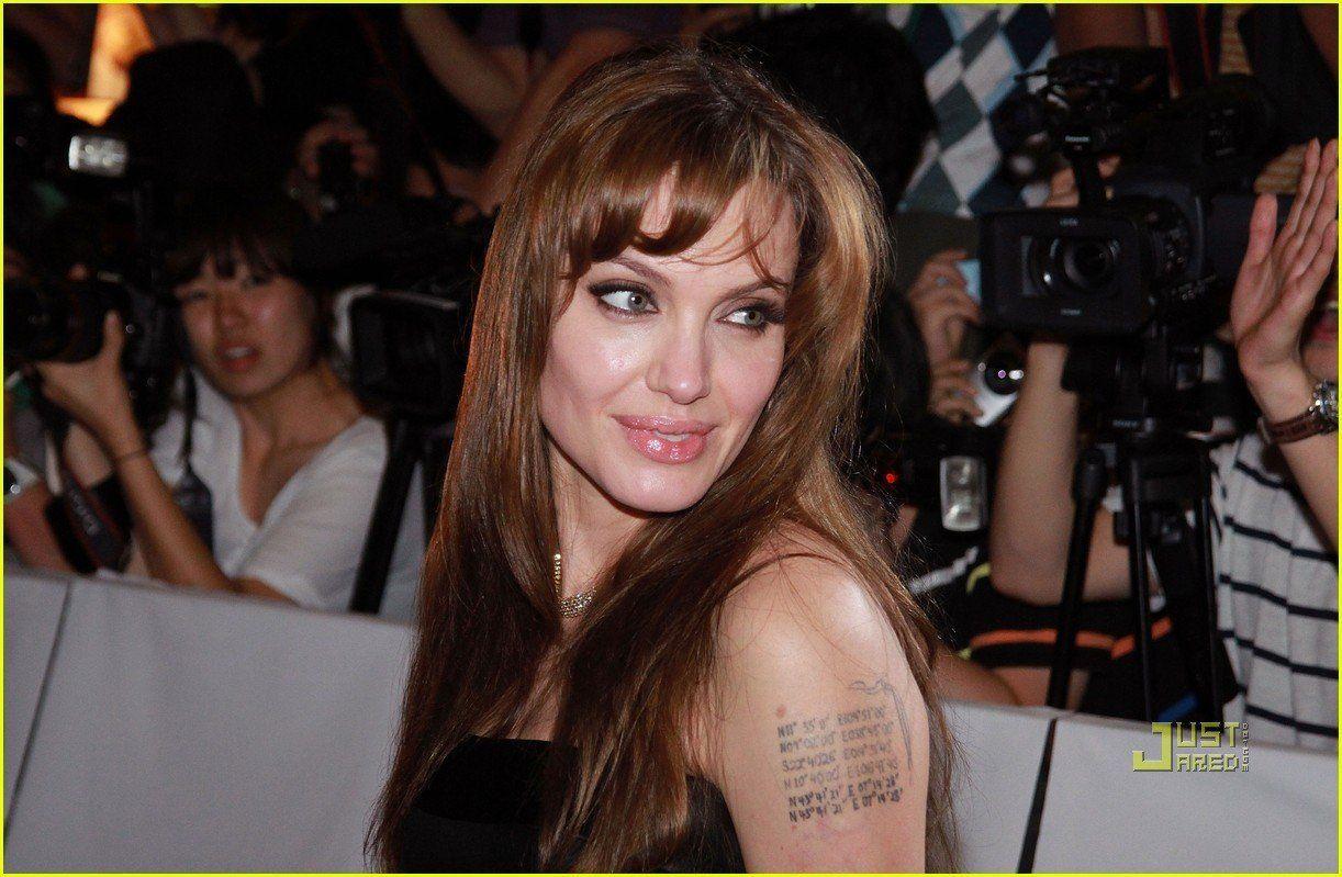 best of Korrs Angelina