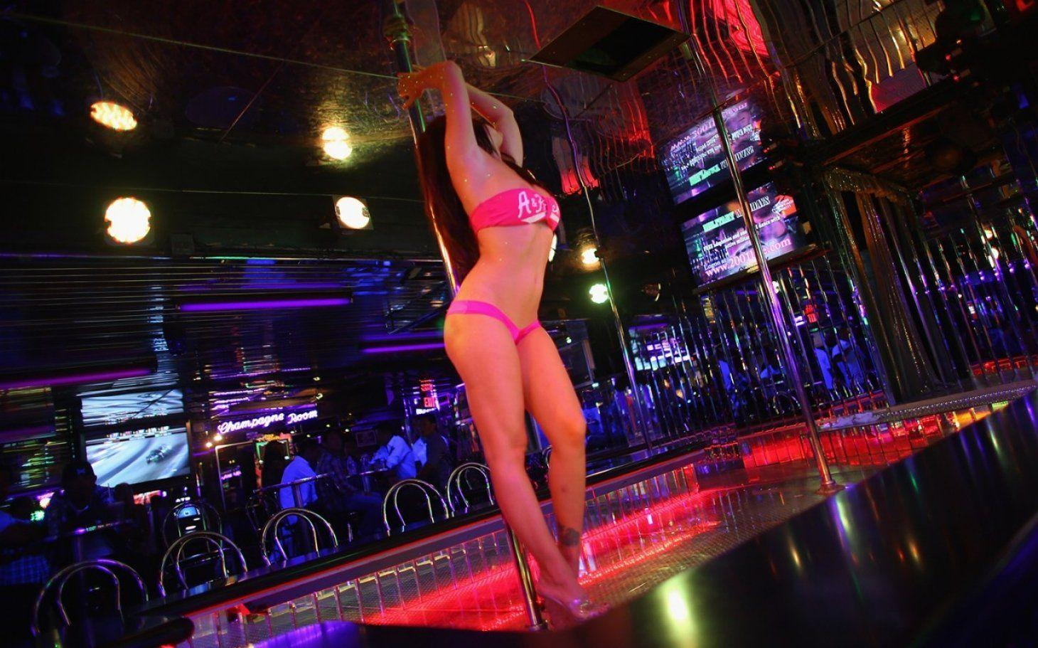 in nc clubs nude strip Fully