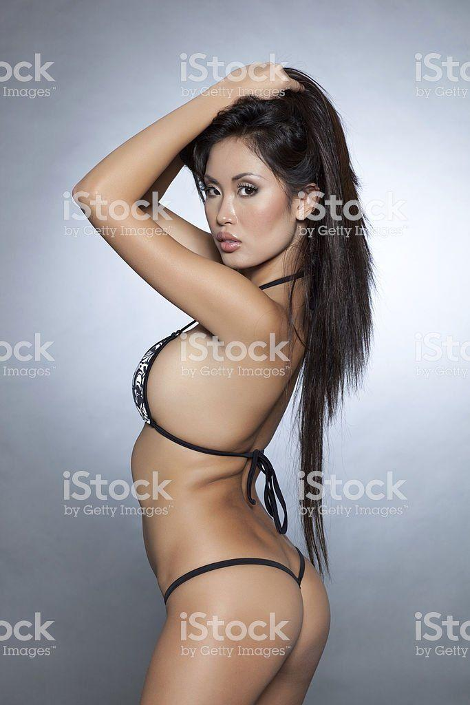 best of Thong Asian photo bikini model