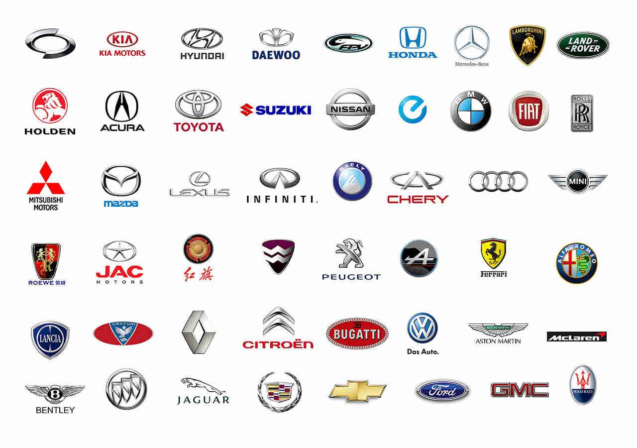 Tart reccomend Asian car brands