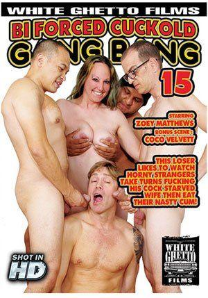Bisexual gang bang dvd galleries 690