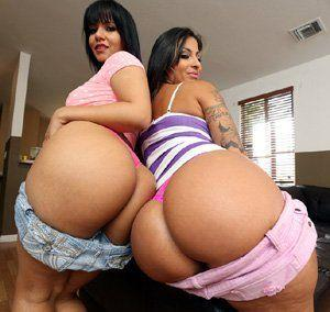 Big ass women having sex