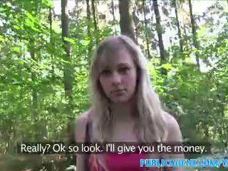 Heart reccomend Public. Blonde adult video