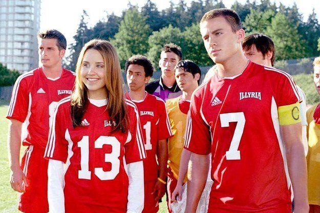best of Teen Films