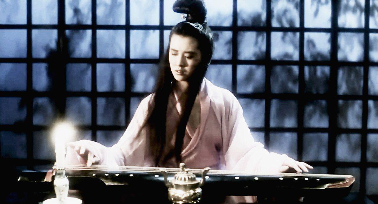 Erotic cults of china