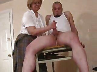 Free old handjob movies