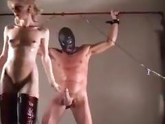 Porn videos ballbusting free fetish