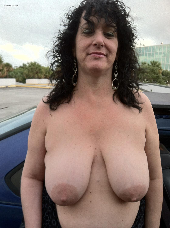 Mature nude pictures magazine