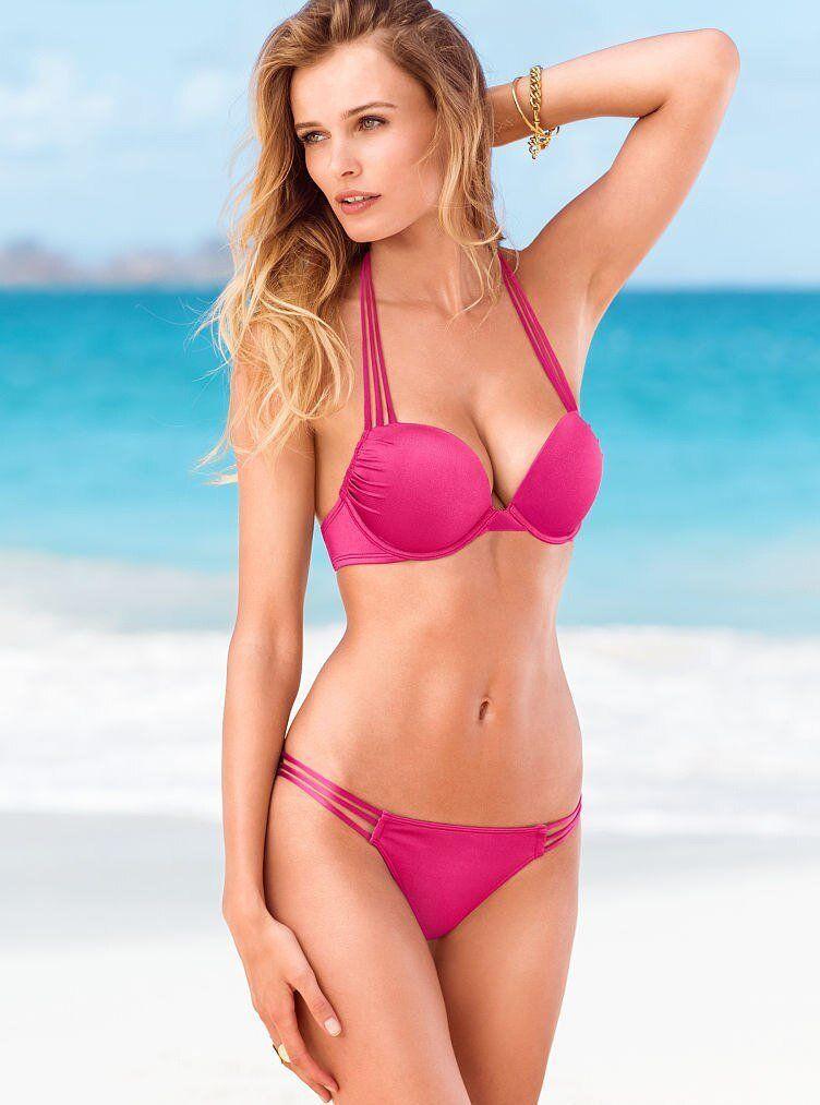 Koi reccomend Bikini boob new