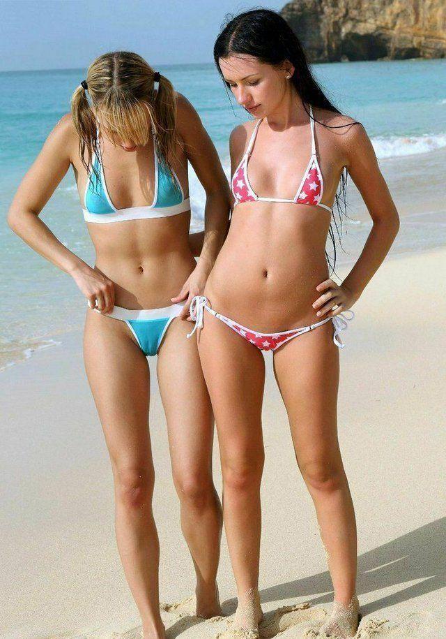 Bikini camel filipina toes in students