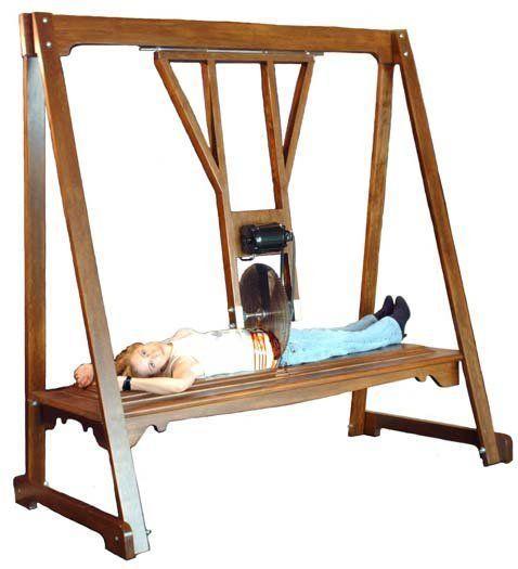 Bondage torture furniture picture 988