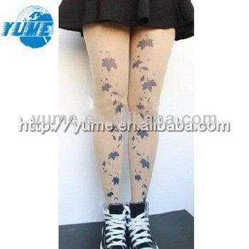 Brands of airbrush pantyhose