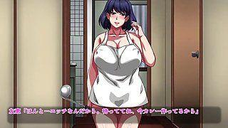 Busty Anime Mother Seduced Into Sex Cartoon Pron Pictures 2018