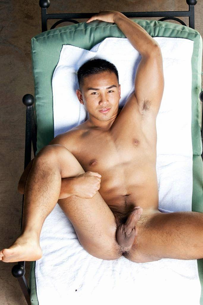 gay asian nude naked