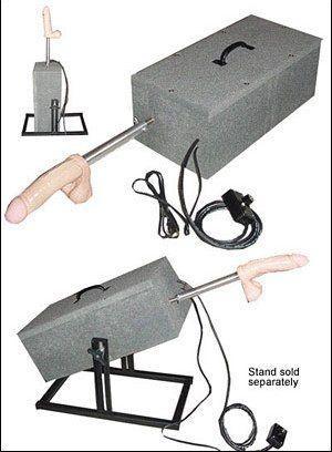 Bondage torture furniture pic 788