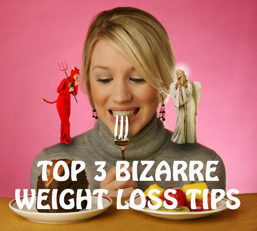 Bdsm weight loss