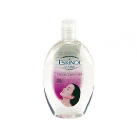 Sentinel reccomend Eskinol facial cleanser