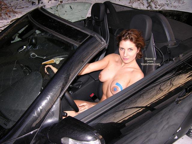 Xccelerator reccomend Car driving naked woman